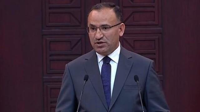 Bozdağ'dan 'para transferinin kısıtlanması' iddialarına yanıt