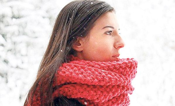 Atkı, astım krizi riskini azaltıyor