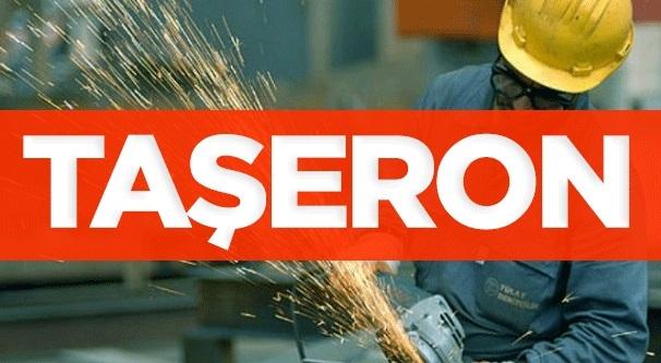 450 bin taşeron işçiye son dakika kadro müjdesi