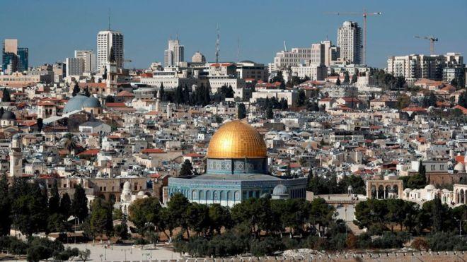 Hükümetten son dakika Kudüs açıklaması