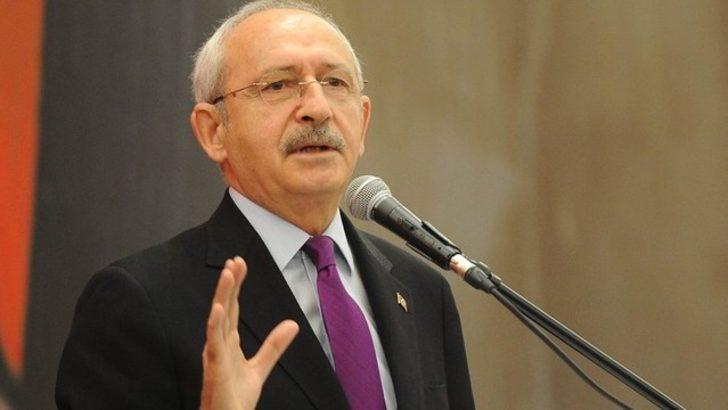 Kılıçdaroğlu'nun fotoğrafı soruşturma dosyasına girdi