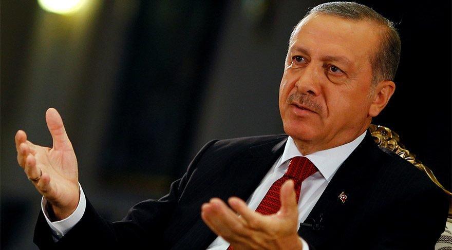 Erdoğan: Çipras, darbeci askerleri iade edeceğini söyledi ama...