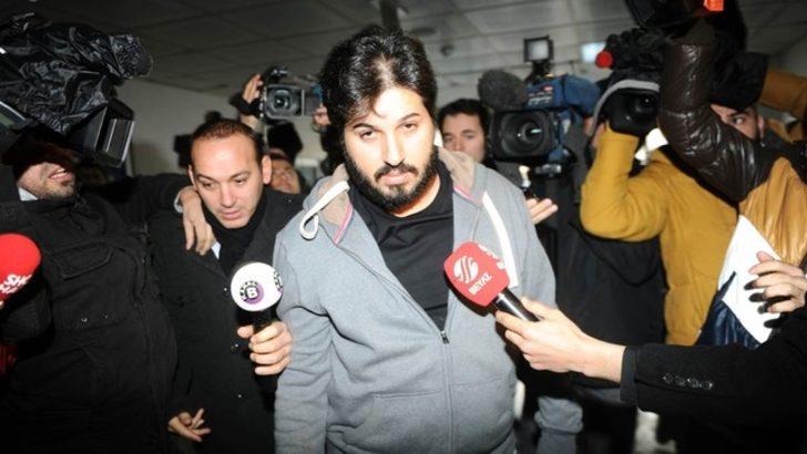 Reza Zarrab'ı tecavüzle suçlayan mahkumun kim olduğu belli oldu