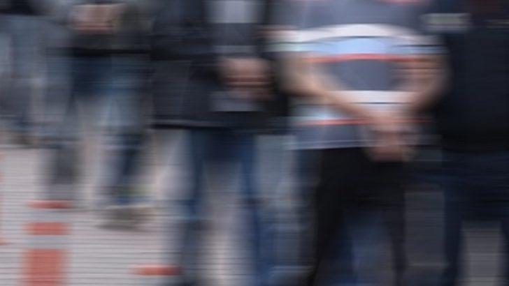 Dev FETÖ operasyonu: Ankara'da çok sayıda gözaltı var