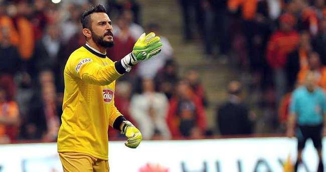 BB Erzurumspor'da Kaya Tarakçı'nın sözleşmesi karşılıklı feshedildi
