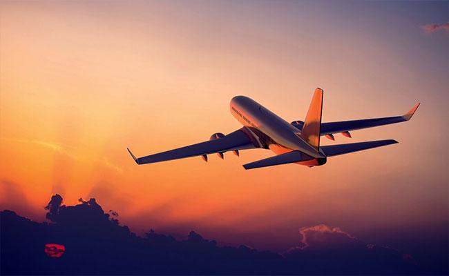 Erzurum'da Havayoluyla Taşınan Yolcu Sayısı Arttı