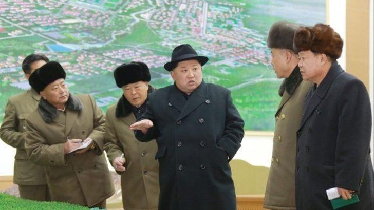 Kuzey Kore'den Kudüs kararı: Tanımayacağız!