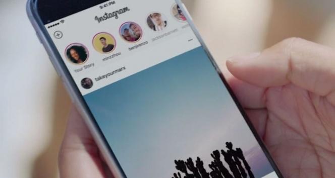 Instagram Hikayeler için iki yeni özellik