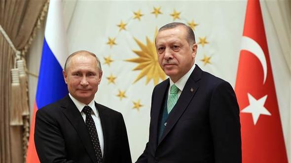 Putin'den Ankara'ya büyük sürpriz, Batı'ya şok