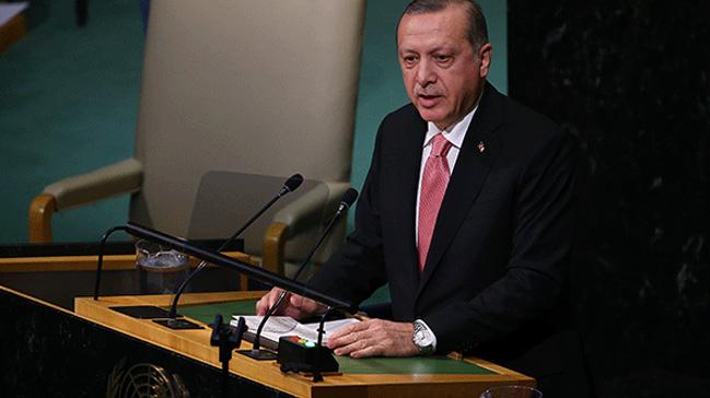 Cezayirli gazeteci: Kudüs'ün yeni Selahaddin'i Erdoğan!
