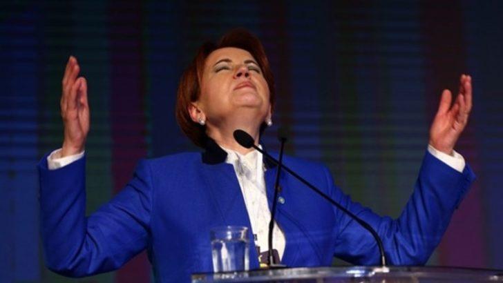 İYİ Parti'den seçimde ikinci turda ittifak teklifi