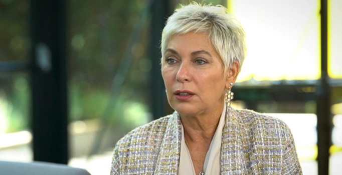 Leyla Alaton'dan savcılığa suç duyurusu