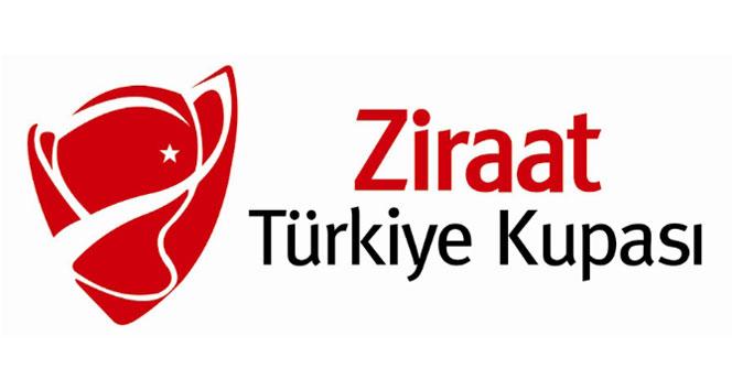 Ziraat Türkiye Kupası son 16 turu kura eşleşmeleri belli oldu