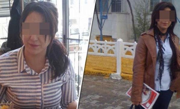 TRT'de 5 milyonluk vurgun yapan sekreter yakalandı