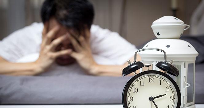 Uykusuzluk neden olur,