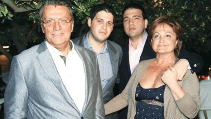 Son dakika: Mesut Yılmaz'ın oğlu intihar etti