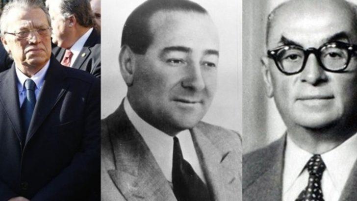 Nagehan Alçı yazdı: Üç intihar, üç başbakan..