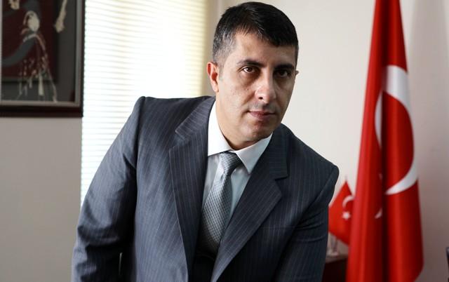 """Eğilmez:   """"Herkes için Türkiye"""""""