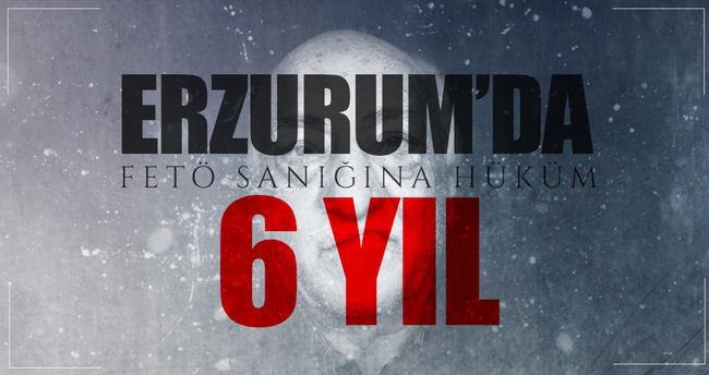 """Fetö Sanığı"""" Eski Vali Yardımcısı Gül'e Hapis Cezası"""