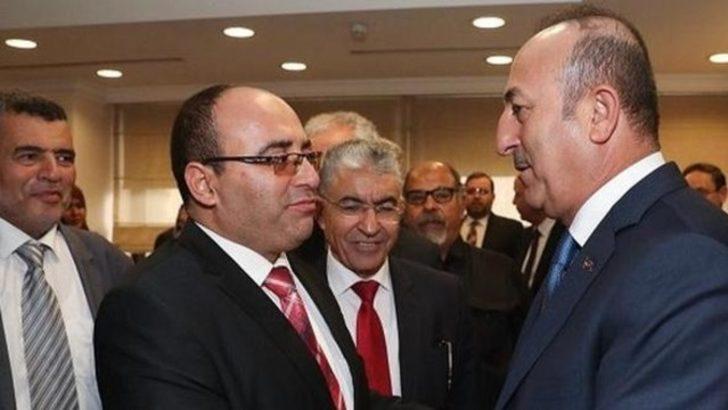 Türkiye'den dönen Libyalı siyasetçiye suikast