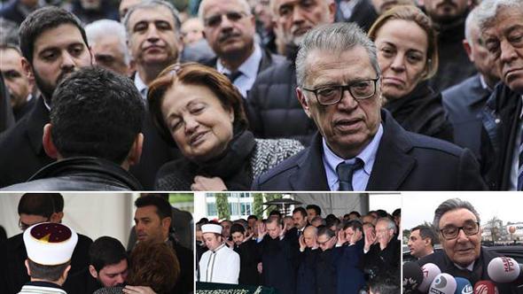 Mesut Yılmaz'dan intihar eden oğlu Yavuz Yılmaz'la ilgili ilk açıklama