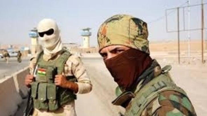 Irak yine karışıyor! Korkutan iddia: