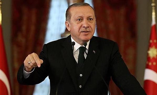 Erdoğan'dan tarihi çağrı: Tüm ülkelere sesleniyorum...