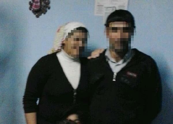 Karısının Sevgilisine Kadın İç Çamaşırı Giydirip Tecavüz Etti