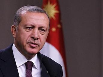 Erdoğan'ın onayladığı kanun Resmi Gazete'de