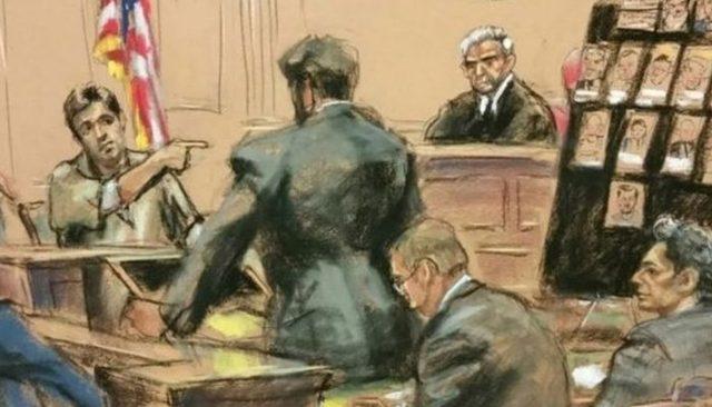 Atilla davasında jüriden ilk toplantıda karar çıkmadı
