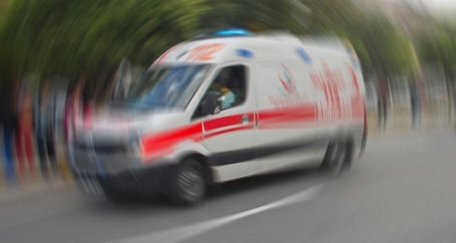 Ağrı'da yoğun sis kazalara neden oldu: 5 ölü, 16 yaralı