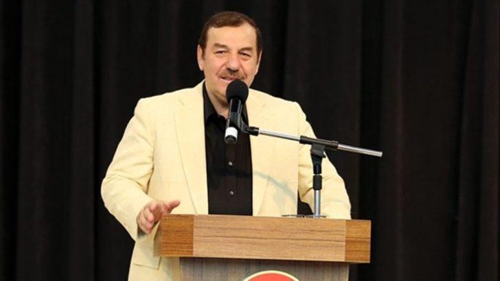 'Esenyurt Belediye Başkanı Erdoğan'ı eleştirdiği için görevinden oldu'