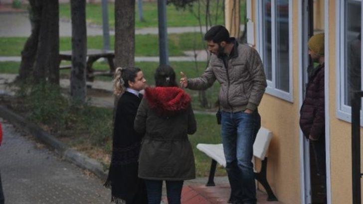 Pompalı tüfekle yurdu basan anne 12 yaşındaki kızını kaçırdı!