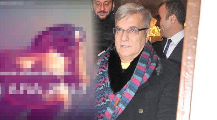 Yine Mehmet Ali Erbil yine skandal! Çıplak kadın fotoğrafı paylaştı!