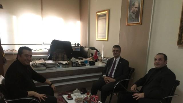 "Prof. Dr. Kamil Aydın: ""Kudüs Bizim Evimizdir Biz Kimseye Dokundurtmayız"""