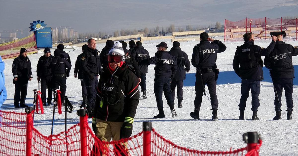 Kayak Federasyonu Cezayı Kesti