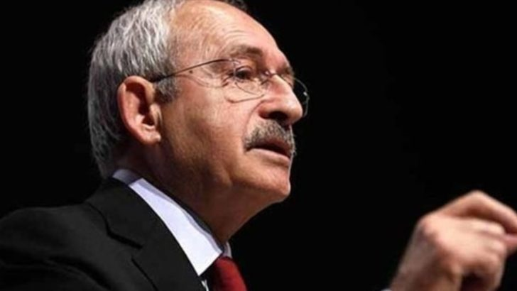 Kılıçdaroğlu'ndan olay sözler: Bedeli ölümdür!