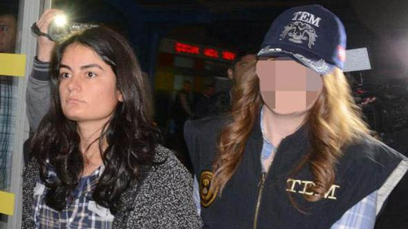 Sevgilisinin intikamı için Konya'yı kana bulayacaktı