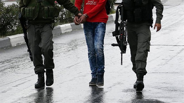 İsrail'de Filistinlilere 'idam cezası' yasa tasarısı