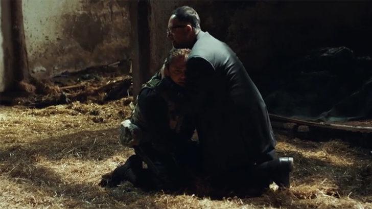 Agah Yavuz'un babası çıktı oğlunu bıçakladı!