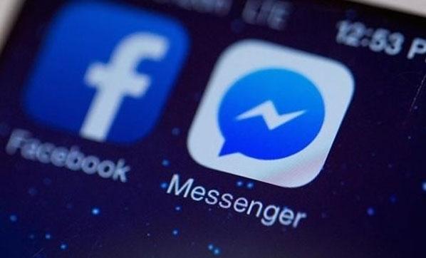 Facebook Messenger tehlike altında!