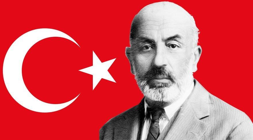 Mehmet Akif Ersoy bundan 81 yıl önce yaşama veda etti