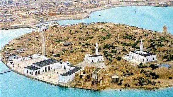 Sevakin Adası ile ilgili skandal iddialara açıklama!