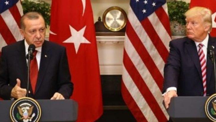 'Türkiye ile ABD arasında 2018'de daha büyük kriz olacak'