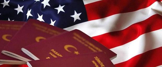 ABD ile vize krizi çözüldü! Büyükelçilik kısıtlamayı kaldırdı