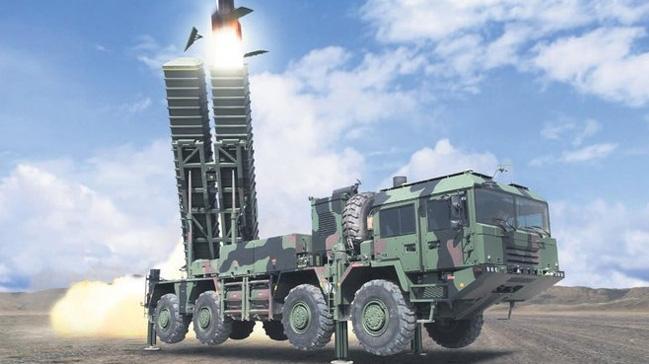 2023 hedefleri için 600 büyük savunma projesi