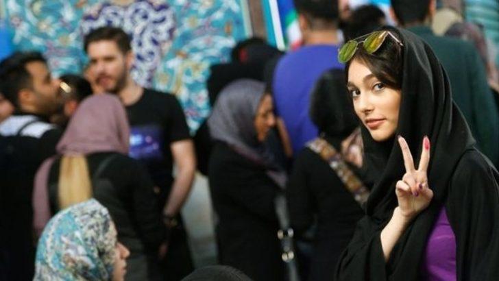 Tahran'da İslami kıyafet kurallarına uymayan kadınlar artık gözaltına alınmayacak