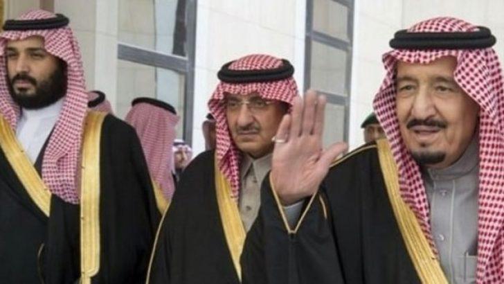 Suudi Arabistan'dan Mekke atılımı!
