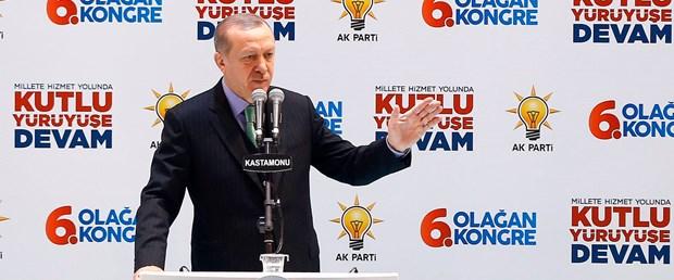 Erdoğan isim vermedi ama... 'Yazıklar olsun'