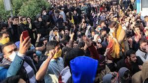 Son dakika! İran'da ölü sayısı 10'a yükseldi